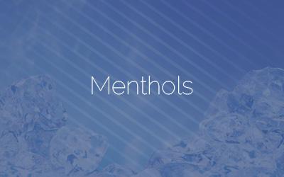Menthol Vape Guernsey eliquids